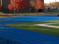 Augustana College Track