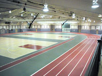 Mary Institute and Country Day School St. Louis, MO, Indoor Track